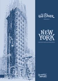New York - Großstadtgeschichten - Klickt hier für die große Abbildung zur Rezension