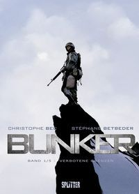 Bunker 1: Verbotene Grenzen - Klickt hier für die große Abbildung zur Rezension