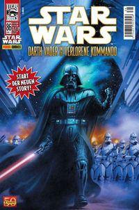 Star Wars 86 - Klickt hier für die große Abbildung zur Rezension