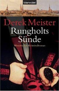 Rungholt Band 2: Rungholts Sünde - Klickt hier für die große Abbildung zur Rezension