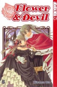 Flower & Devil 5 - Klickt hier für die große Abbildung zur Rezension