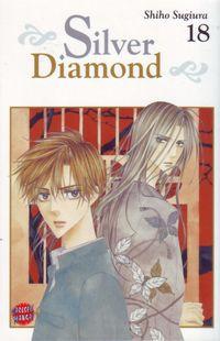Silver Diamond 18 - Klickt hier für die große Abbildung zur Rezension