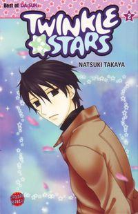 Twinkle Stars 2 - Klickt hier für die große Abbildung zur Rezension