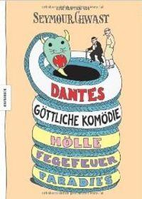 Dantes göttliche Komödie - Klickt hier für die große Abbildung zur Rezension