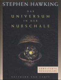Das Universum in der Nußschale - Klickt hier für die große Abbildung zur Rezension