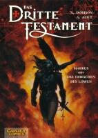 Das Dritte Testament 1 - Klickt hier für die große Abbildung zur Rezension