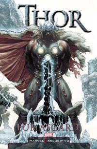 Marvel Exklusiv 92: Thor - Für Asgard  - Klickt hier für die große Abbildung zur Rezension