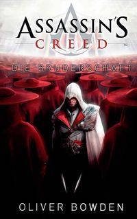 Assassin's Creed: Die Bruderschaft - Klickt hier für die große Abbildung zur Rezension