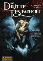 Das Dritte Testament 2 - Klickt hier für die große Abbildung zur Rezension