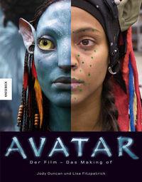 Avatar - Der Film - Das Making of - Klickt hier für die große Abbildung zur Rezension