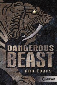 Dangerous Beast - Klickt hier für die große Abbildung zur Rezension