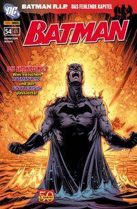Batman 54 - Klickt hier für die große Abbildung zur Rezension