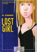 Lost Girl - Klickt hier für die große Abbildung zur Rezension