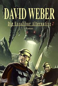 Die Excalibur-Alternative - Klickt hier für die große Abbildung zur Rezension