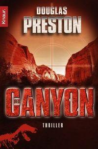 Der Canyon - Klickt hier für die große Abbildung zur Rezension