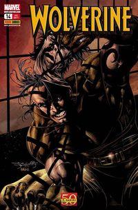 Wolverine 14: Abrechnung - Klickt hier für die große Abbildung zur Rezension