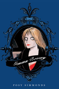 Gemma Bovery - Klickt hier für die große Abbildung zur Rezension