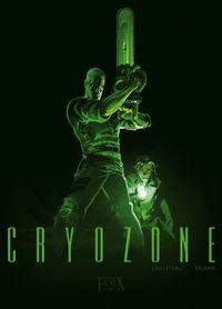 Cryozone - Klickt hier für die große Abbildung zur Rezension