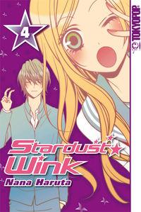 Stardust*Wink 4 - Klickt hier für die große Abbildung zur Rezension