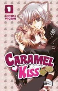 Caramel Kiss 1 - Klickt hier für die große Abbildung zur Rezension