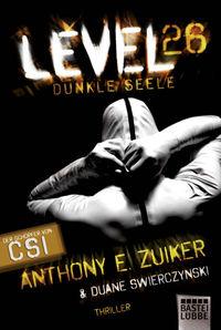 Level 26: Dunkle Seele - Klickt hier für die große Abbildung zur Rezension