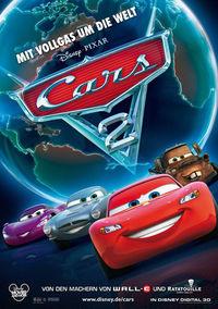Cars 2 - Hier klicken für die große Abbildung zur Rezension
