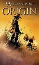 Wolverine - Origin 1 - Klickt hier für die große Abbildung zur Rezension