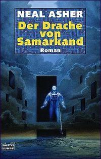 Der Drache von Samarkand - Klickt hier für die große Abbildung zur Rezension