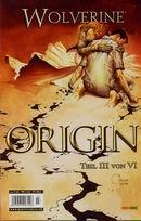 Wolverine - Origin 3 - Klickt hier für die große Abbildung zur Rezension