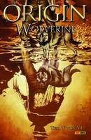 Wolverine - Origin 5 - Klickt hier für die große Abbildung zur Rezension