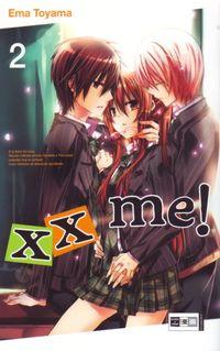 XX Me! 2 - Klickt hier für die große Abbildung zur Rezension