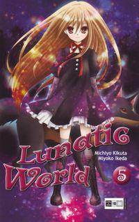 Lunatic World 5 - Klickt hier für die große Abbildung zur Rezension