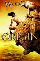 Wolverine - Origin 6 - Klickt hier für die große Abbildung zur Rezension