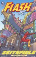 DC Showcase 6 - Klickt hier für die große Abbildung zur Rezension