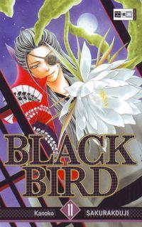 Black Bird 11 - Klickt hier für die große Abbildung zur Rezension