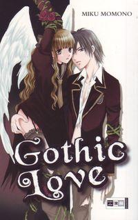 Gothic Love - Klickt hier für die große Abbildung zur Rezension