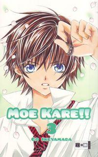 Moe Kare!! 3 - Klickt hier für die große Abbildung zur Rezension