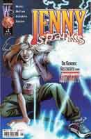 Jenny Sparks 1 - Klickt hier für die große Abbildung zur Rezension