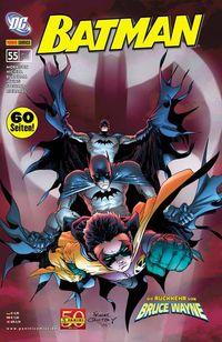Batman 55 - Klickt hier für die große Abbildung zur Rezension