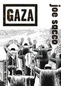 Gaza - Klickt hier für die große Abbildung zur Rezension