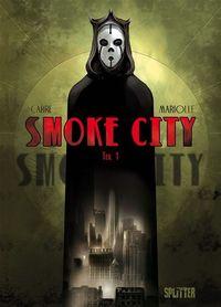 Smoke City 1 - Klickt hier für die große Abbildung zur Rezension