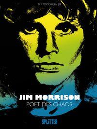 Jim Morrison - Poet des Chaos - Klickt hier für die große Abbildung zur Rezension