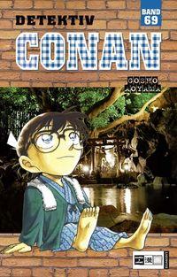 Detektiv Conan 69 - Klickt hier für die große Abbildung zur Rezension