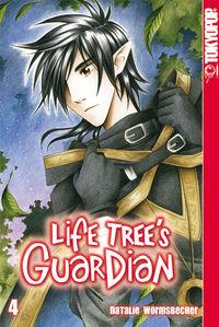 Life Tree's Guardian 4: Rückkehr - Klickt hier für die große Abbildung zur Rezension