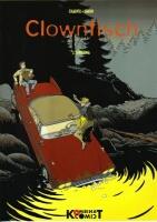 Clownfish 2 - Klickt hier für die große Abbildung zur Rezension