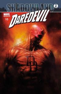 Daredevil 10: Shadowland 2 - Klickt hier für die große Abbildung zur Rezension