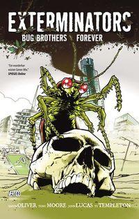 Exterminators 5: Bug Brothers Forever - Klickt hier für die große Abbildung zur Rezension
