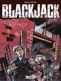 Blackjack 1: Blue Bell - Klickt hier für die große Abbildung zur Rezension