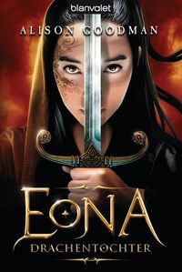 Eona - Drachentochter - Klickt hier für die große Abbildung zur Rezension