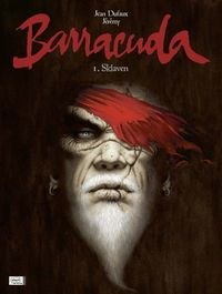 Barracuda 1: Sklaven - Klickt hier für die große Abbildung zur Rezension
